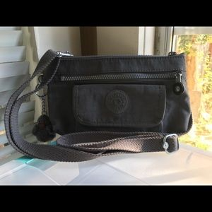 Kipling Alwyn Crossbody Bag/Wallet